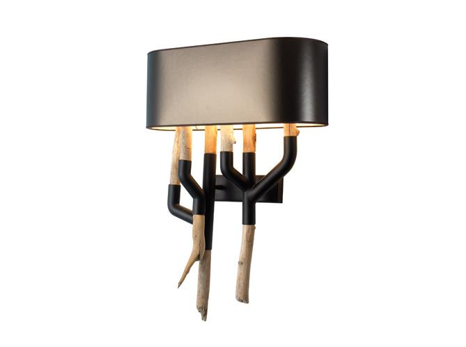 des luminaires organiques et industriels elle d coration. Black Bedroom Furniture Sets. Home Design Ideas
