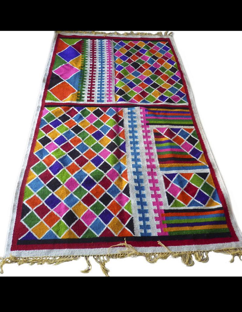 30 tapis se d roulent dans notre d co elle d coration. Black Bedroom Furniture Sets. Home Design Ideas