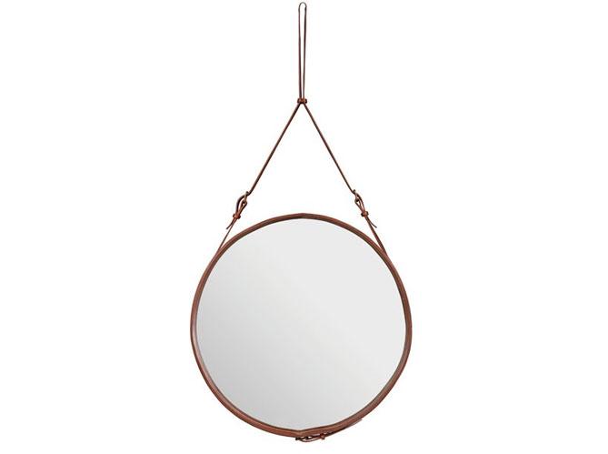 Nos 25 miroirs pr f r s elle d coration for Miroir design italien