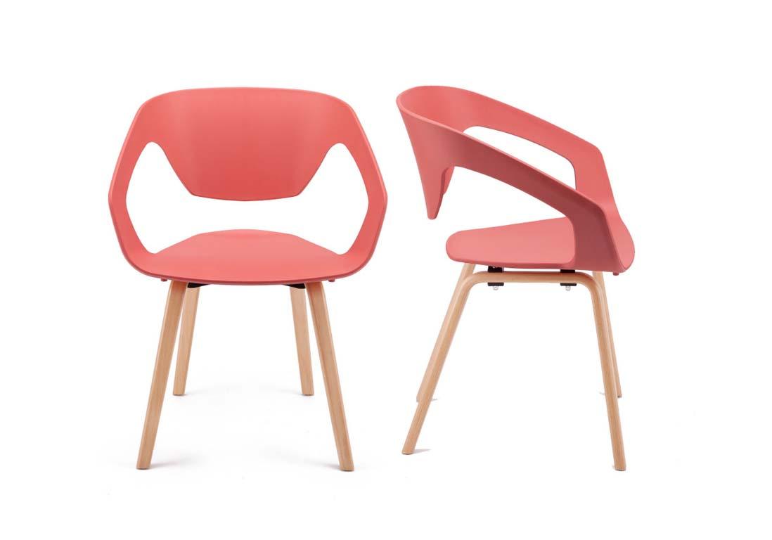 chaise design pas cher d couvrez notre s lection prix doux elle d coration. Black Bedroom Furniture Sets. Home Design Ideas