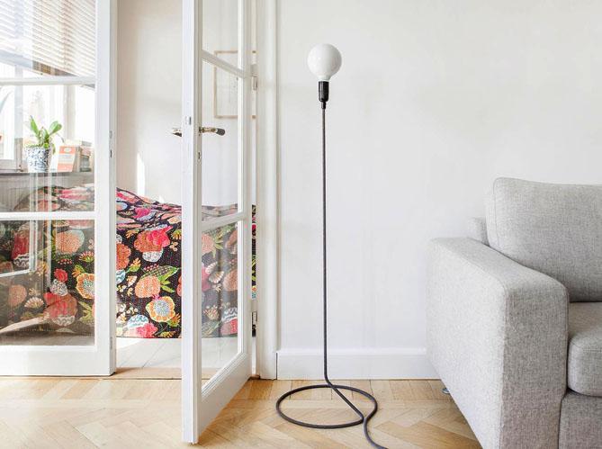 comment clairer son int rieur sans plafonnier elle d coration. Black Bedroom Furniture Sets. Home Design Ideas