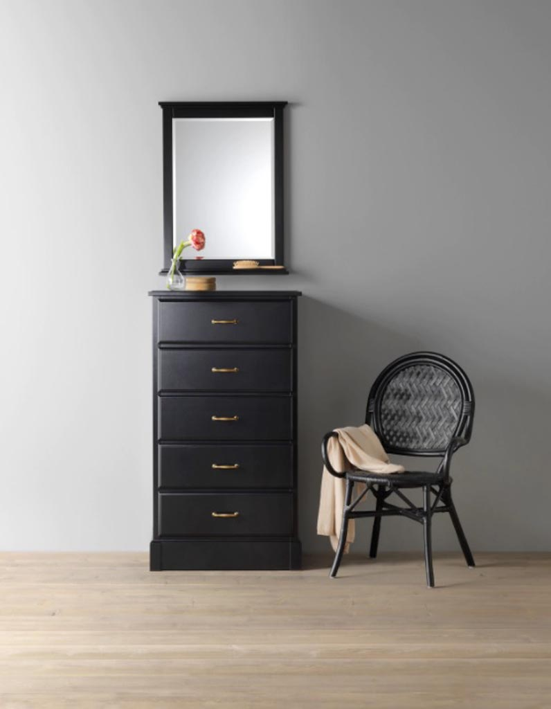 Commode ikea wenge great latest free lit mural with cube - Commode salle de bain ikea ...