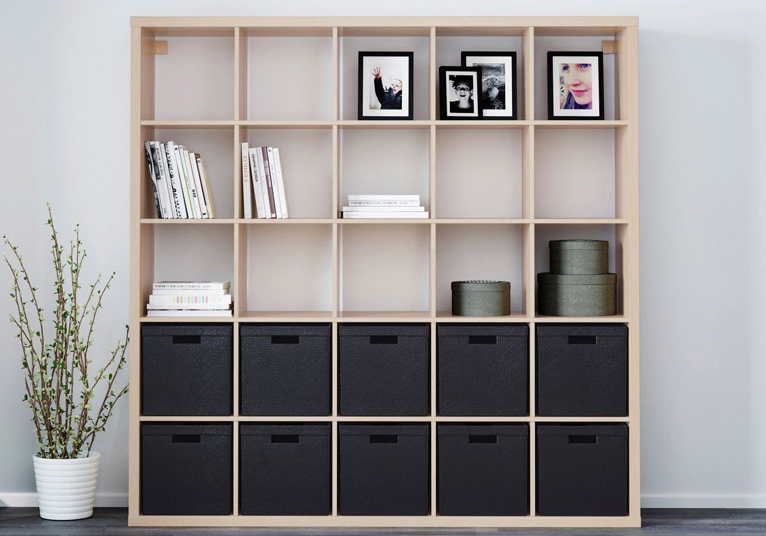 biblioth ques belles et pratiques notre s lection pour. Black Bedroom Furniture Sets. Home Design Ideas