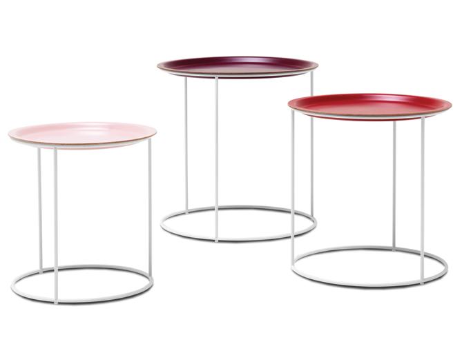 une jolie table basse pour mon salon elle d coration. Black Bedroom Furniture Sets. Home Design Ideas