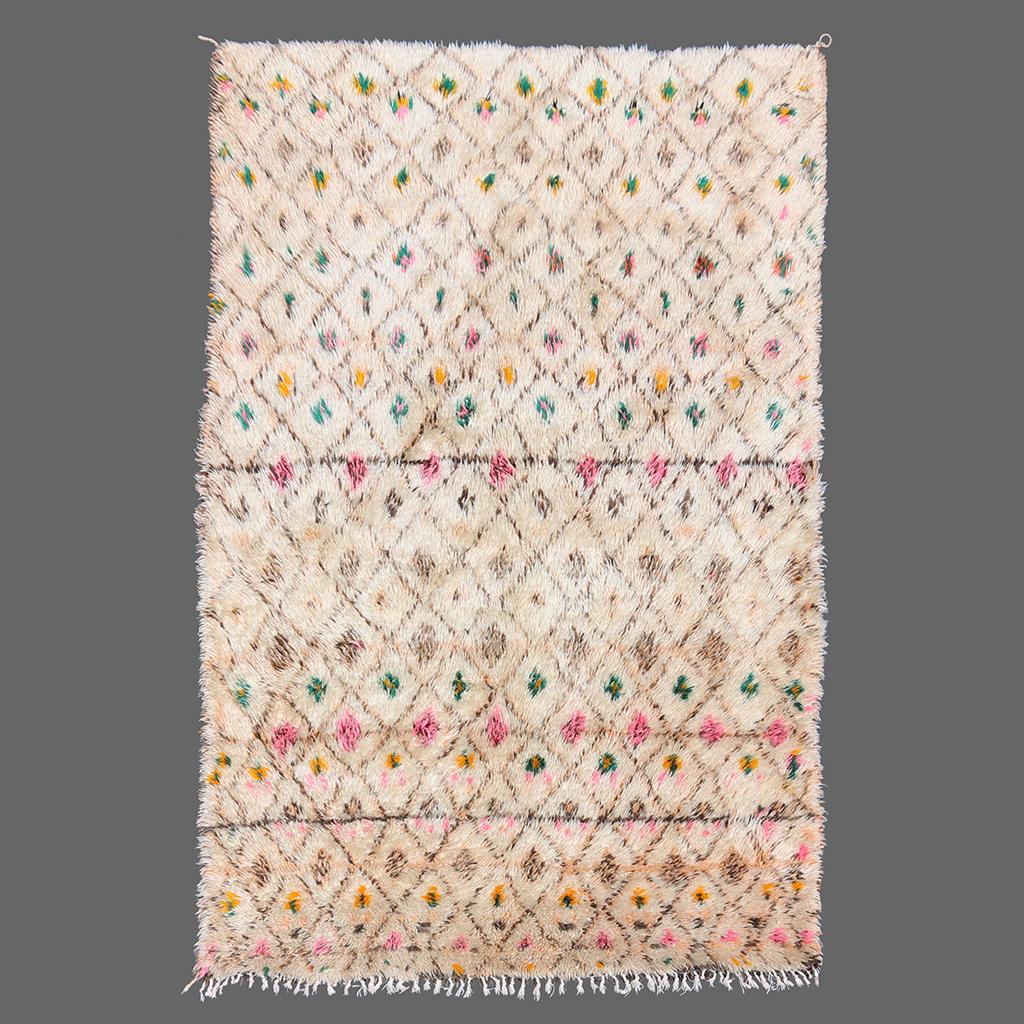 Les tapis de l 39 hiver des tapis qui ont du style elle for Les salons de l atlas