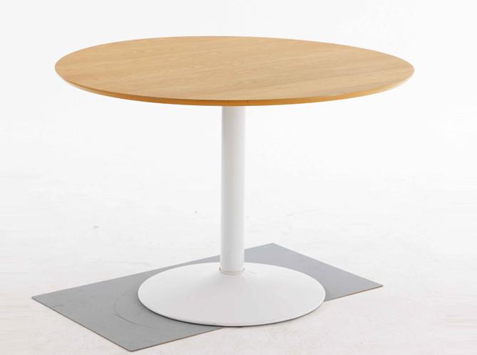 Des tables de repas pour tous les styles elle d coration for Table de repas ronde
