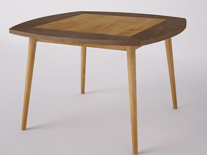 Des tables de repas pour tous les styles elle d coration - Table repas carree ...