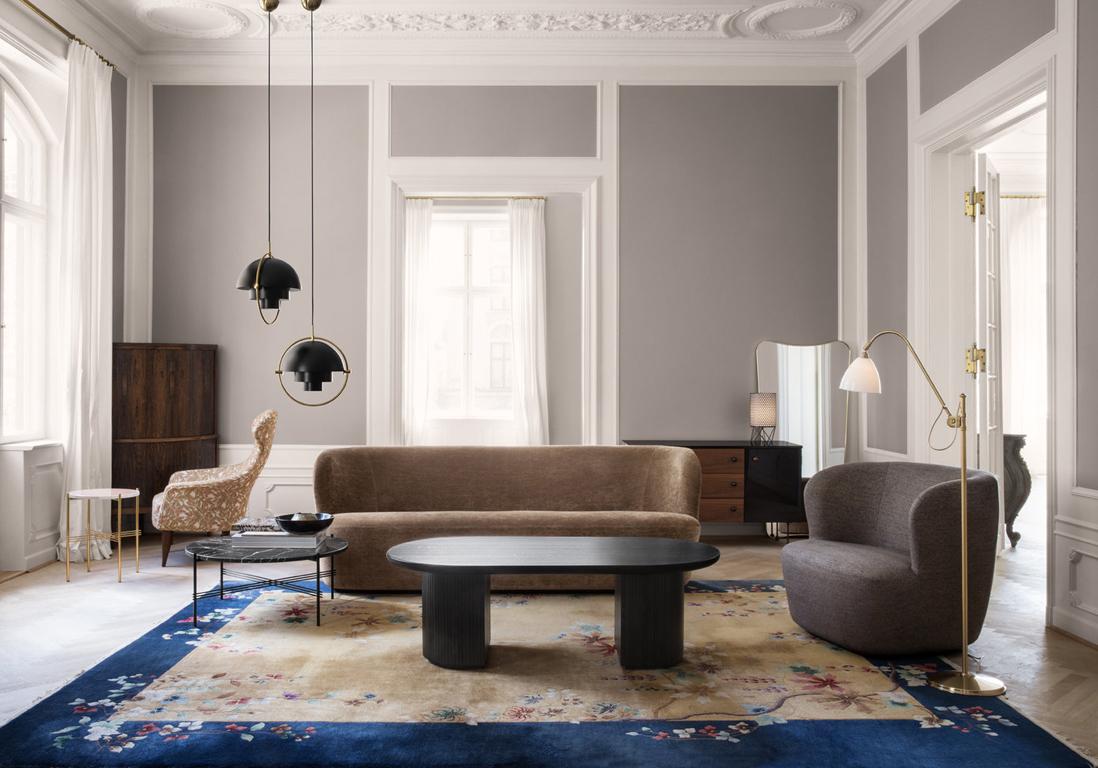 Deco Pour Salon Gris dedans deco de salon gris et blanc