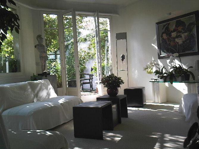 Beaux Salons Maison : Vos plus beaux salons elle décoration