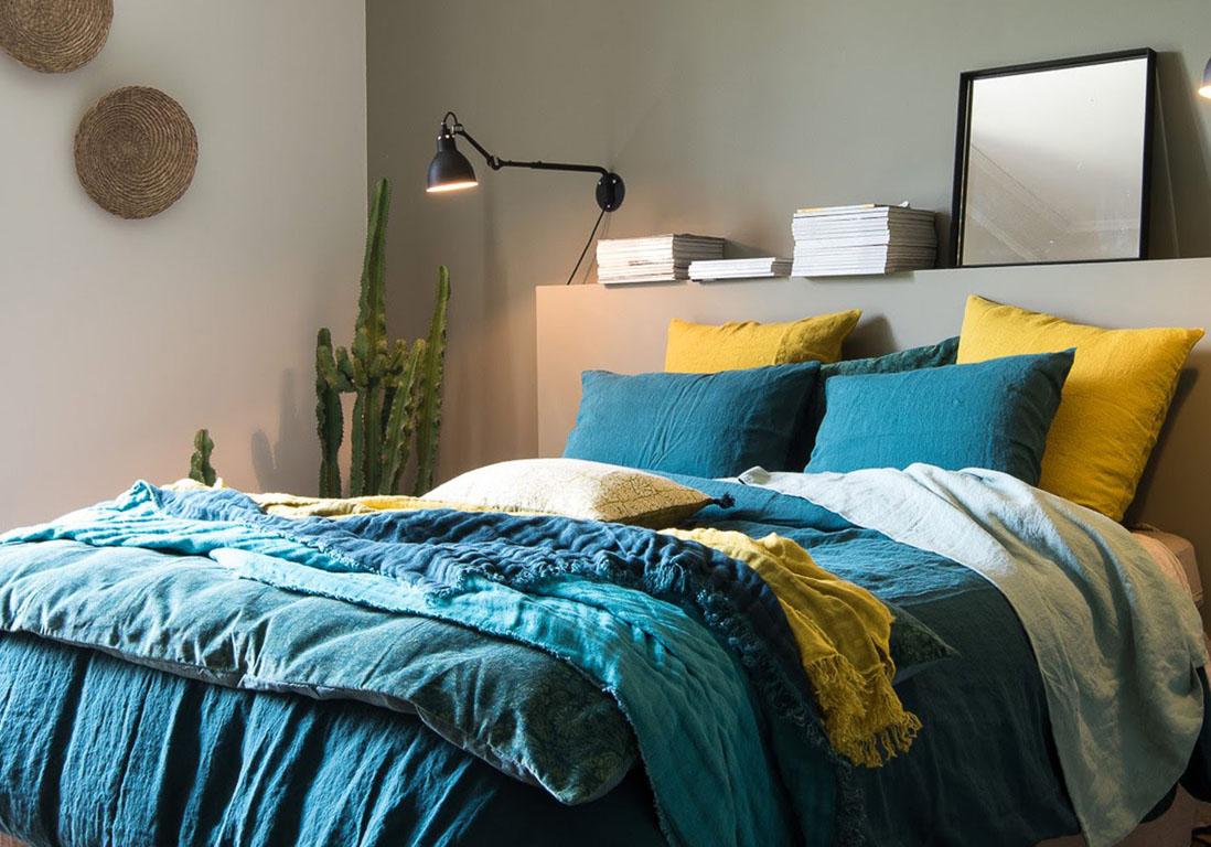 5 conseils feng shui pour emm nager deux et que a dure elle d coration. Black Bedroom Furniture Sets. Home Design Ideas