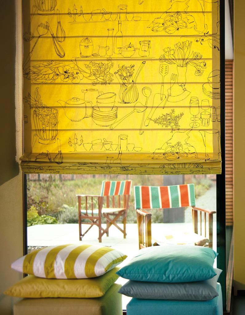 50 tissus d'ameublement qui nous inspirent   elle décoration