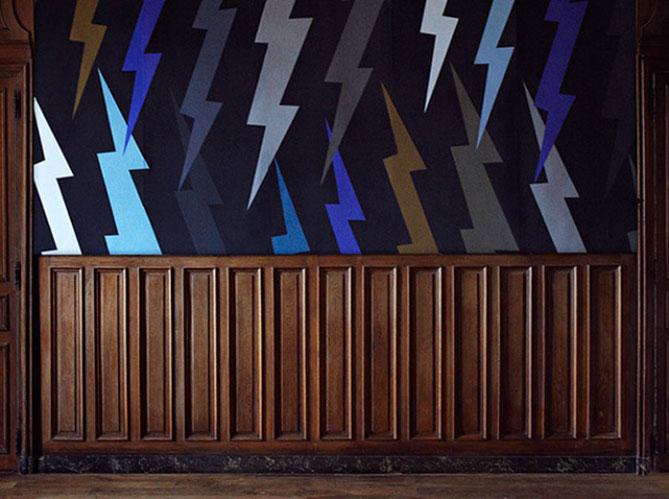 habillez vos soubassements de mur elle d coration. Black Bedroom Furniture Sets. Home Design Ideas