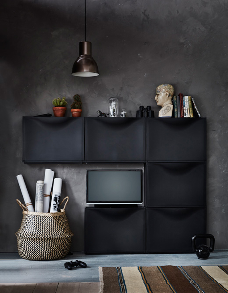 ces d tournements de meuble et objet ikea sont dingues elle d coration. Black Bedroom Furniture Sets. Home Design Ideas