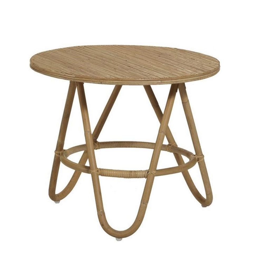 Table basse rotin camif - Table camif ...
