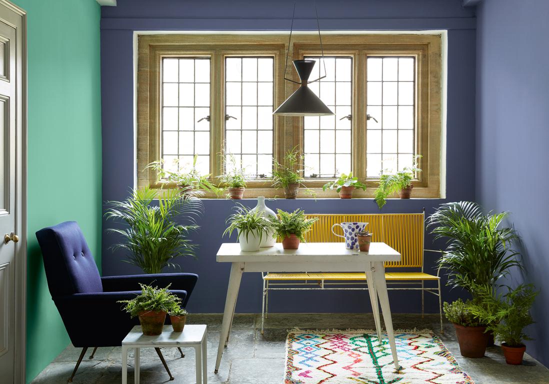 Stunning Idee Deco Jardin D Hiver Contemporary - Amazing Design ...