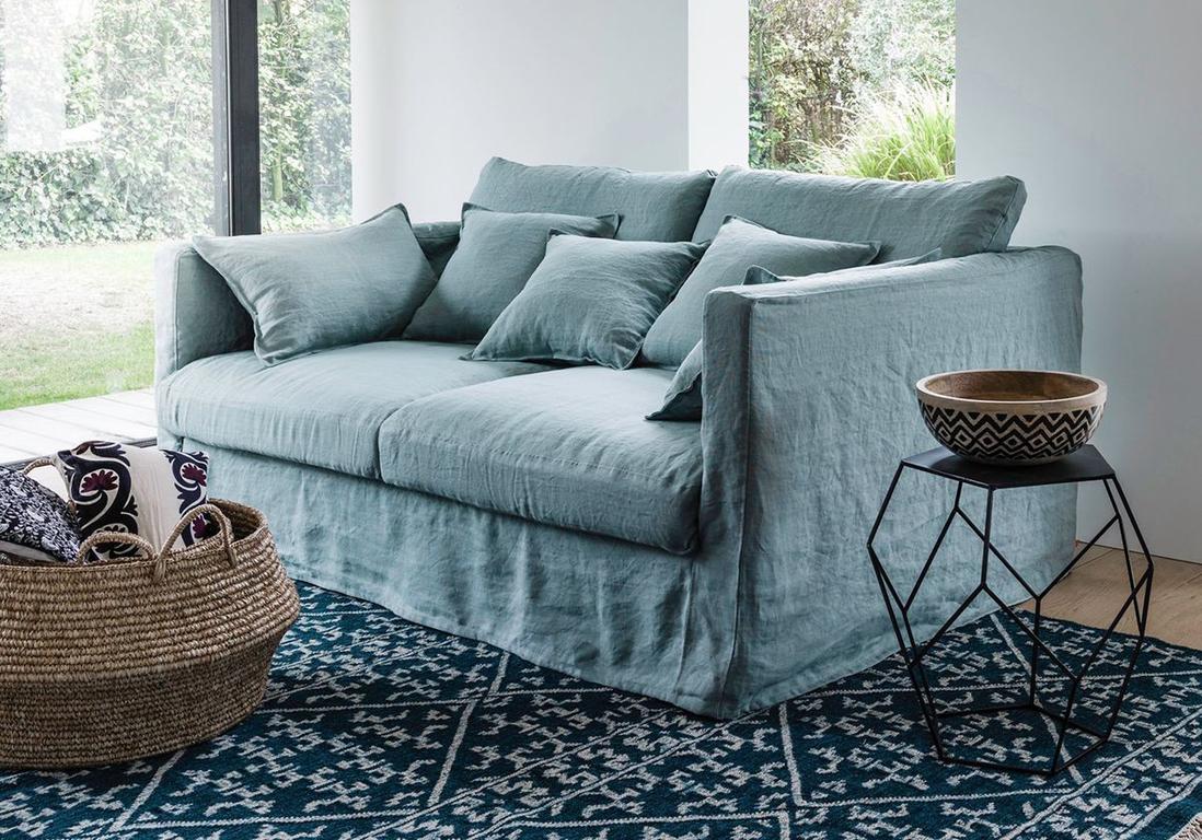 l astuce infaillible pour d sodoriser vos textiles de maison naturellement elle d coration. Black Bedroom Furniture Sets. Home Design Ideas
