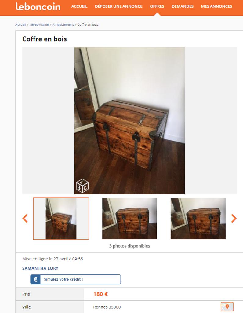 table bois le bon coin var. Black Bedroom Furniture Sets. Home Design Ideas