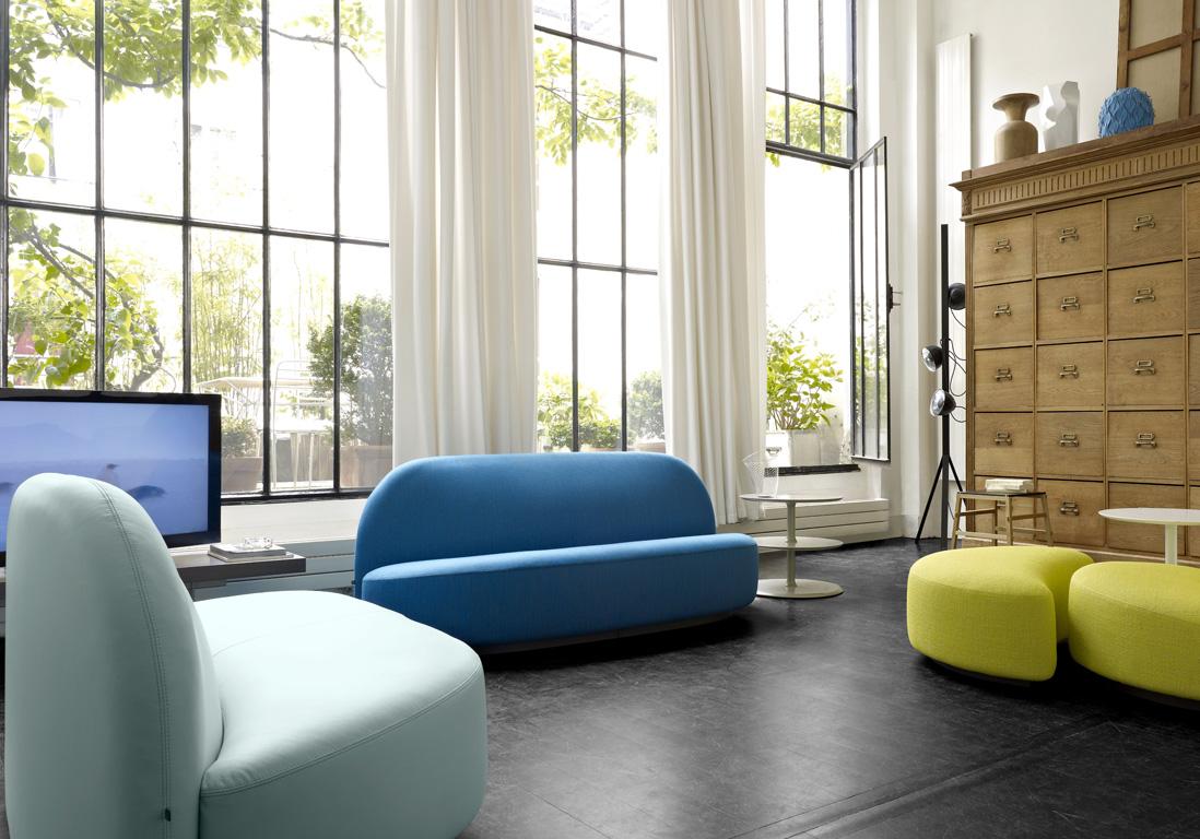 radiateur design comment rendre son radiateur plus discret elle d coration. Black Bedroom Furniture Sets. Home Design Ideas