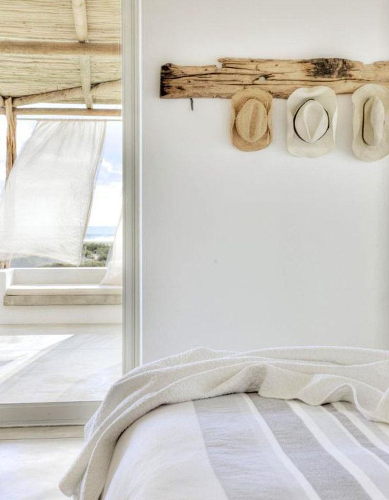 diy d co galets bois flott coquillages direction la plage pour un int rieur chic et marin. Black Bedroom Furniture Sets. Home Design Ideas