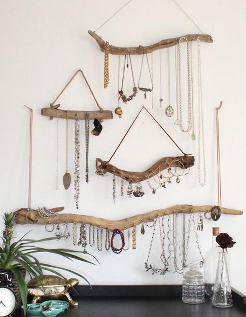 Les meilleures id es de cadeaux faire soi m me pour la - Idee de collier a faire soi meme ...