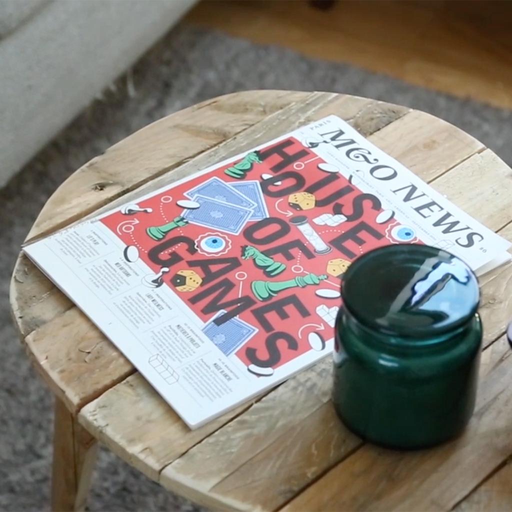 fabriquer une table basse avec une palette elle d coration. Black Bedroom Furniture Sets. Home Design Ideas