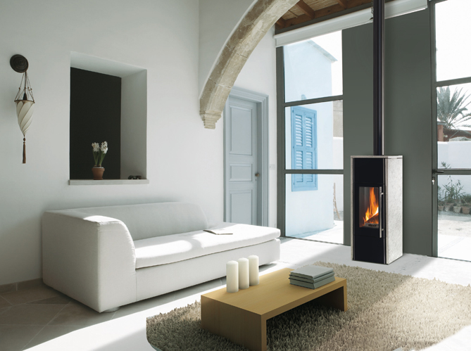 chauffage colo chaudi re bois ou pompe chaleur elle d coration. Black Bedroom Furniture Sets. Home Design Ideas
