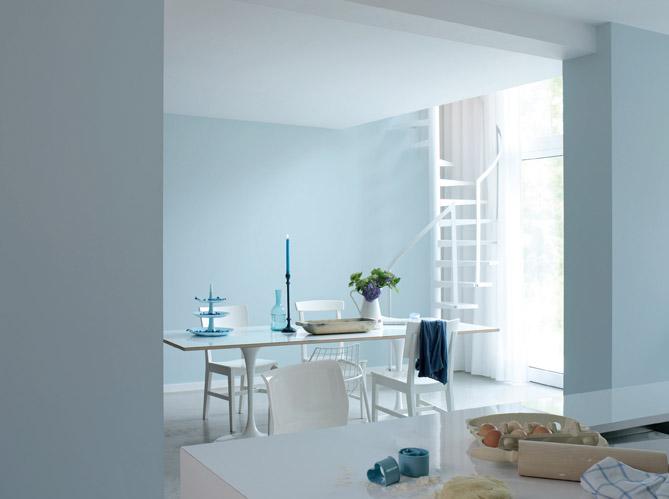 couleurs jouez sur les volumes de votre int rieur. Black Bedroom Furniture Sets. Home Design Ideas