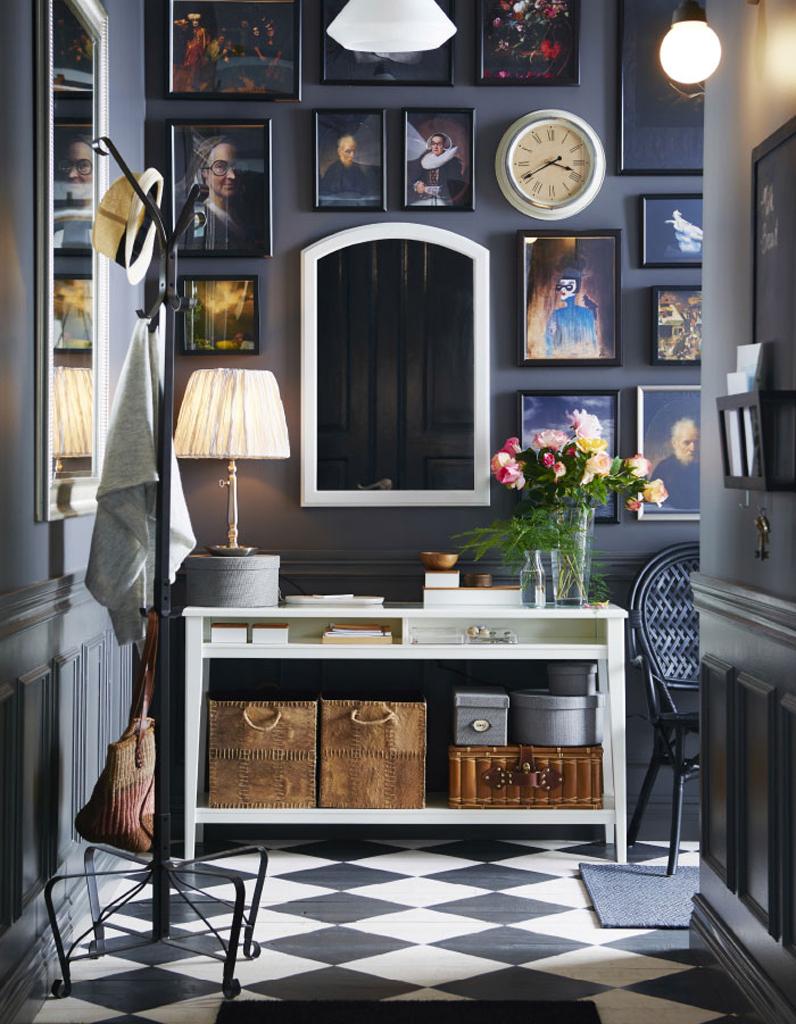 couleur mur couloir awesome papier peint murs couloir idee couleur couloir entree with couleur. Black Bedroom Furniture Sets. Home Design Ideas