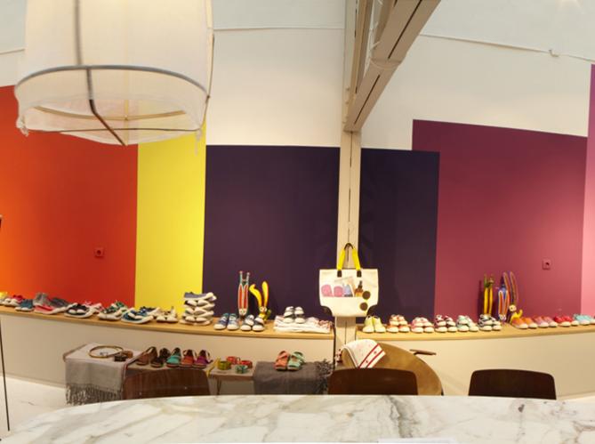 peinture les couleurs tendance en 2013 elle d coration. Black Bedroom Furniture Sets. Home Design Ideas