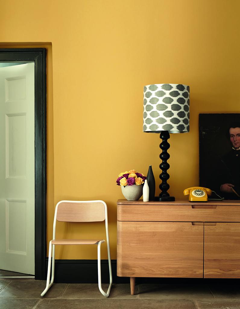 reboucher les trous aux murs n a jamais t aussi facile elle d coration. Black Bedroom Furniture Sets. Home Design Ideas