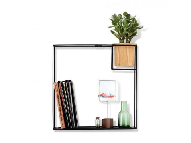 l 39 objet d co du jour l 39 tag re umbra elle d coration. Black Bedroom Furniture Sets. Home Design Ideas