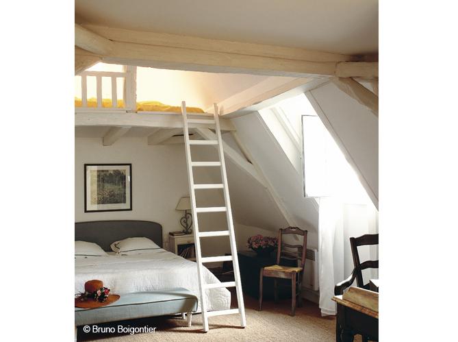 nos meilleures id es pour am nager et d corer vos combles elle d coration. Black Bedroom Furniture Sets. Home Design Ideas