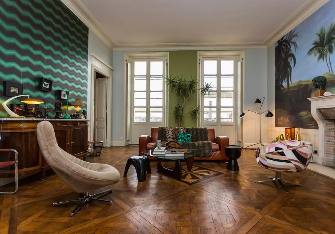 Airbnb 30 villas lofts et appartements de r ve louer bordeaux elle d - Loft a louer bordeaux ...