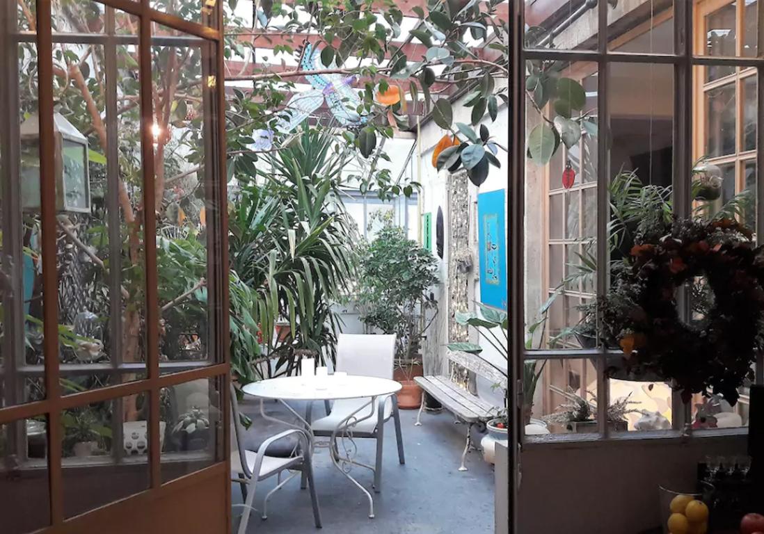 Airbnb bordeaux 30 villas lofts et appartements de r ve for Maison appartement bordeaux