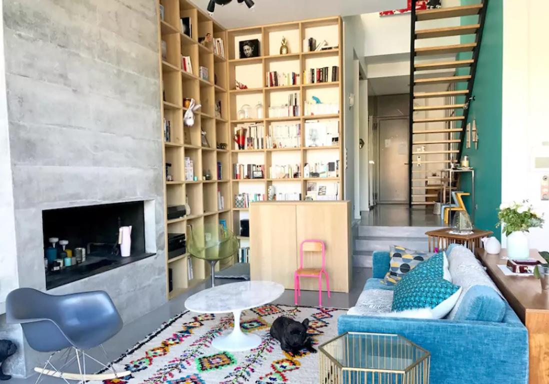 Airbnb bordeaux 30 villas lofts et appartements de r ve for Maison de reve a louer