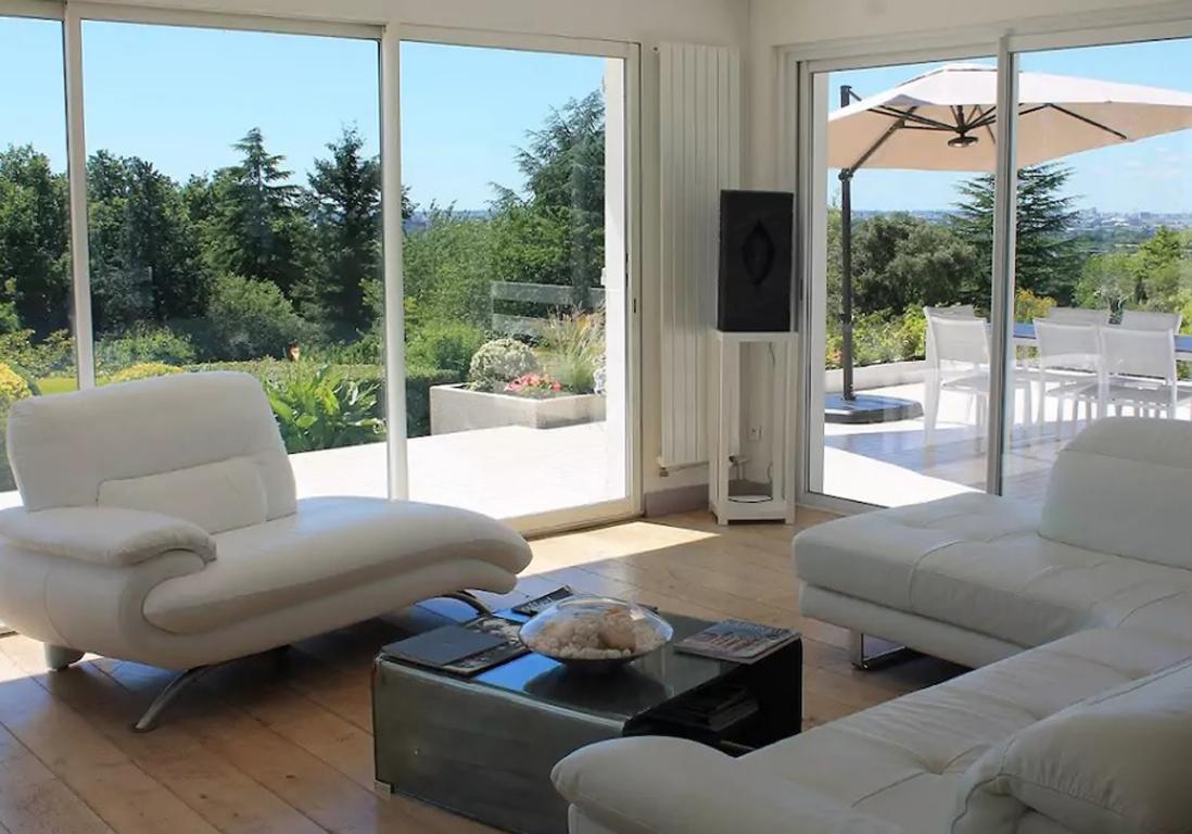 Airbnb bordeaux 30 villas lofts et appartements de r ve - Villa cosy bordeaux ...