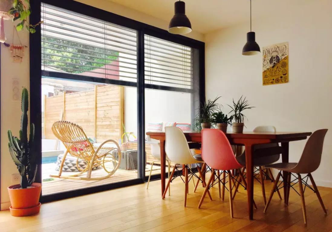 Airbnb montpellier 25 appartements maisons et villas de r ve montpellier elle d coration for Villa de reve