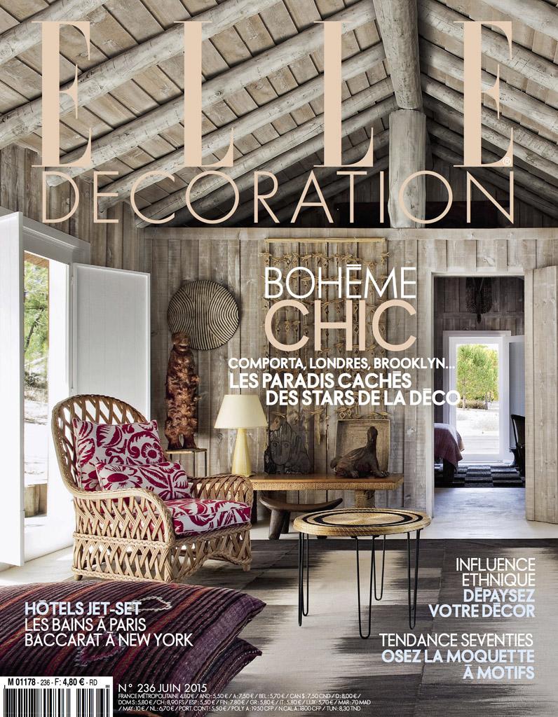 les meilleures adresses d co milan elle d coration. Black Bedroom Furniture Sets. Home Design Ideas