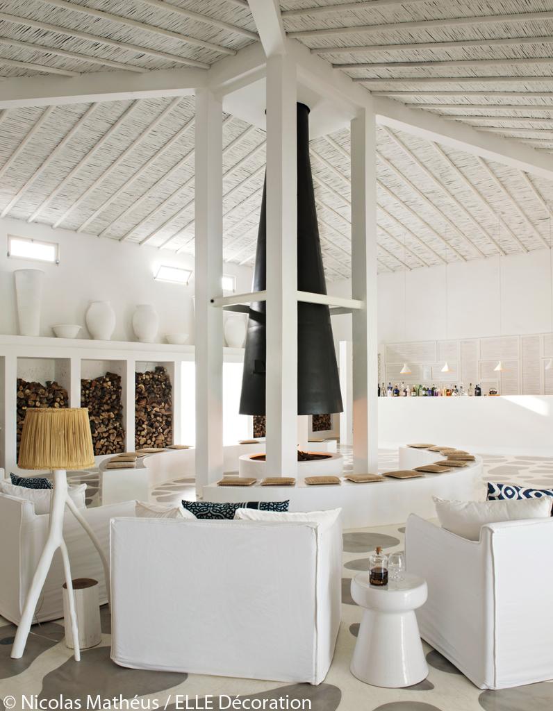 h tel faro portugal un h tel perdu dans la campagne portugaise elle d coration. Black Bedroom Furniture Sets. Home Design Ideas