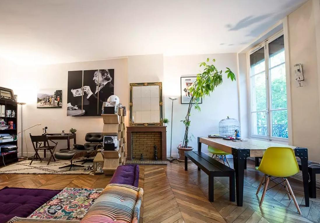 Airbnb Lyon : 20 appartements, lofts et hôtels particuliers de ...