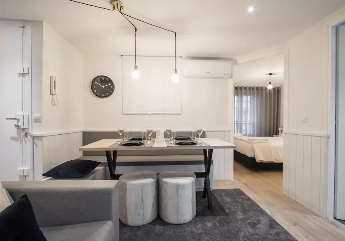 airbnb nice 30 appartements villas et duplex de r ve nice elle d coration. Black Bedroom Furniture Sets. Home Design Ideas