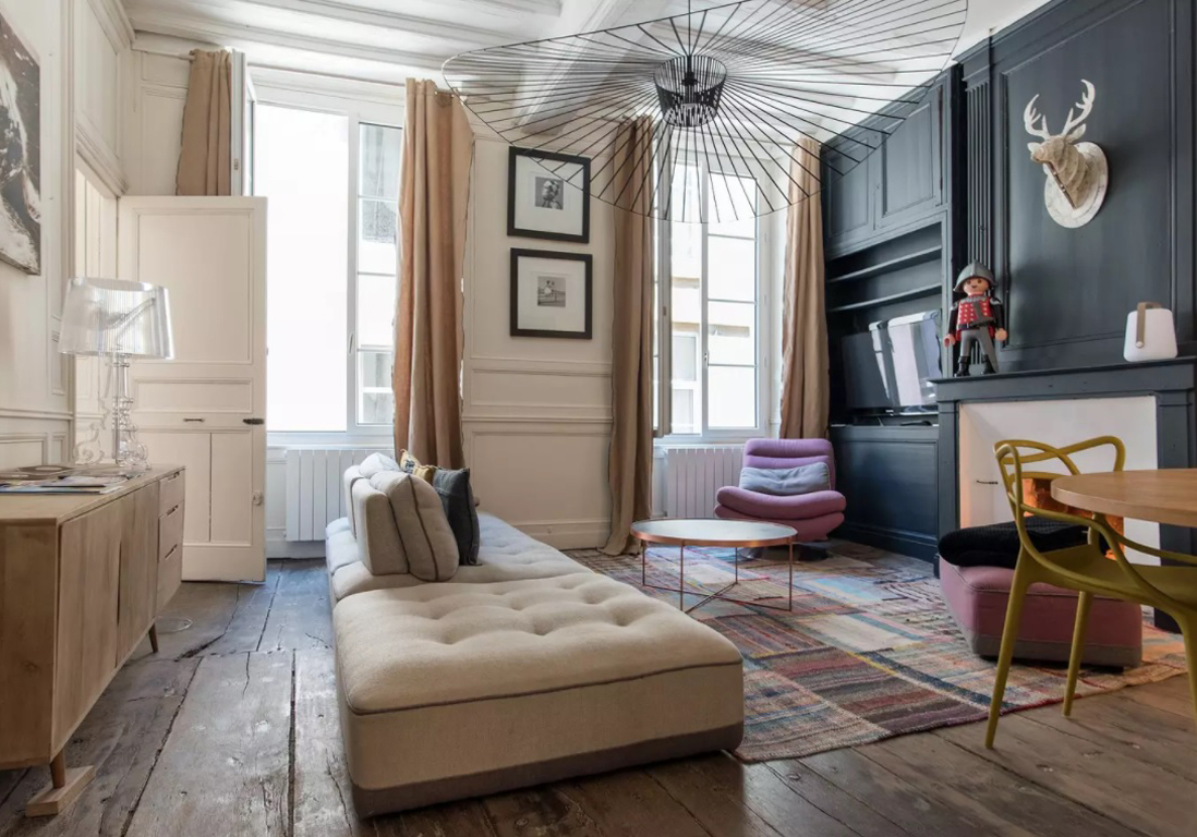 Appartement Hotel Saint Malo