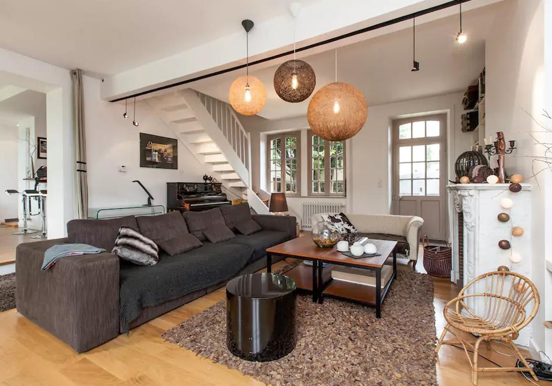 Airbnb saint malo 25 appartements maisons et lofts de - Maison charme et tradition ...