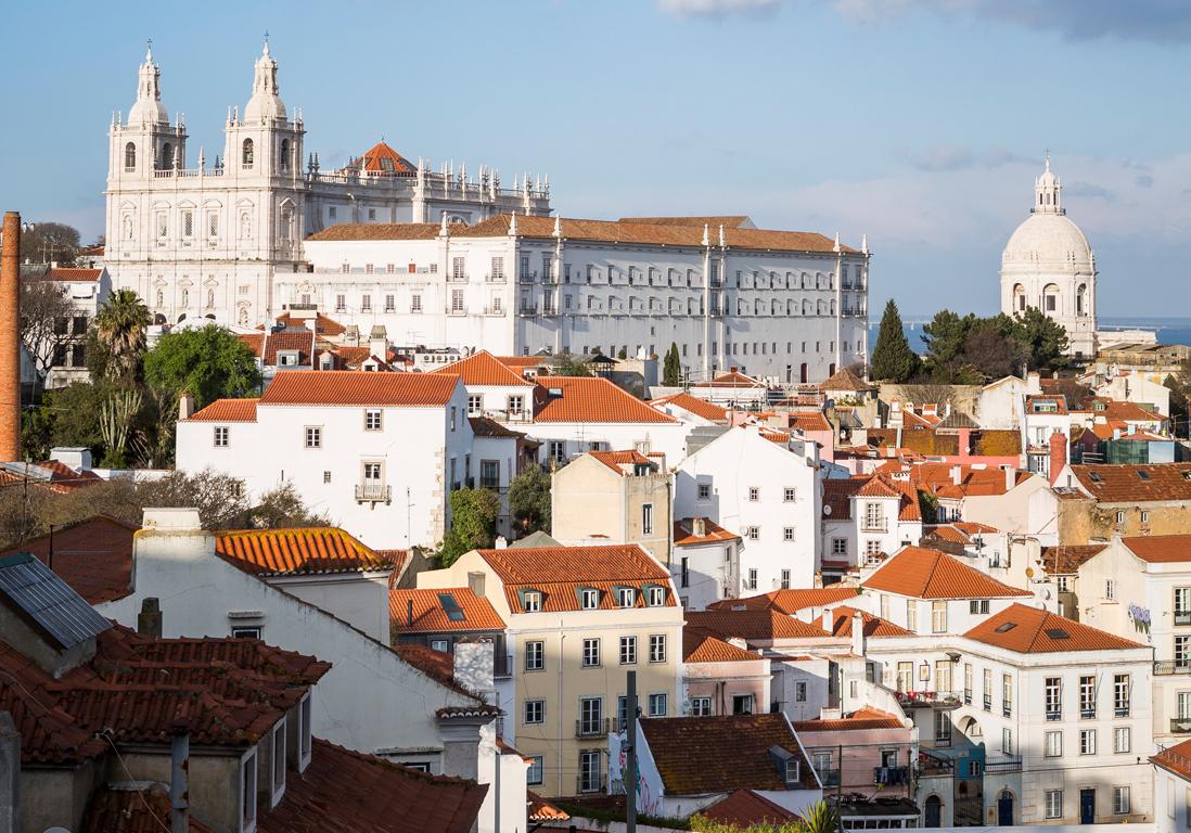Nos meilleures adresses au portugal elle d coration - Usine de meuble au portugal ...