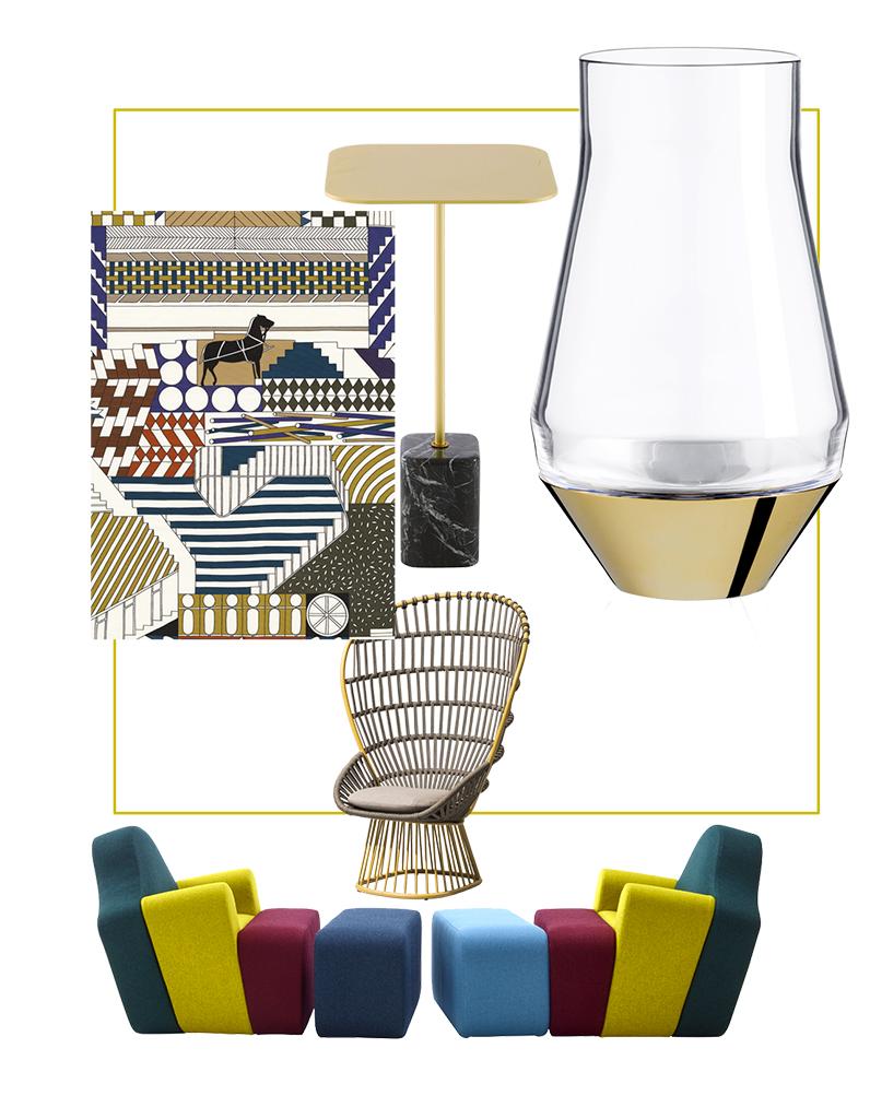 Les 13 objets design chouchous de la r dac elle d coration for Site de la deco