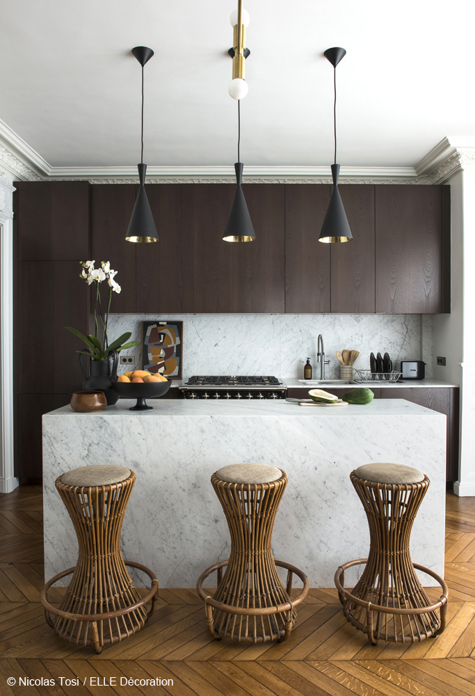photos de l 39 appartement cosy d 39 un collectionneur br silien. Black Bedroom Furniture Sets. Home Design Ideas