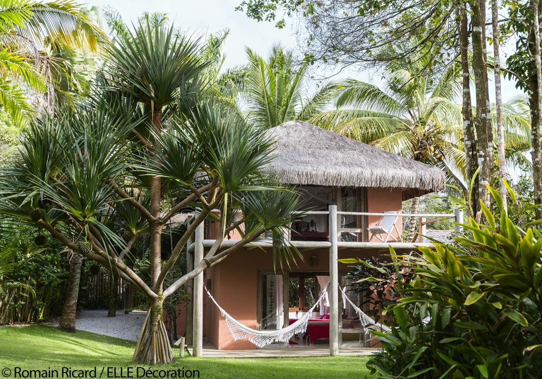 Deco maison de vacances cheap une famille nombreuse nous ouvre les portes de - Maison de vacances deco ...