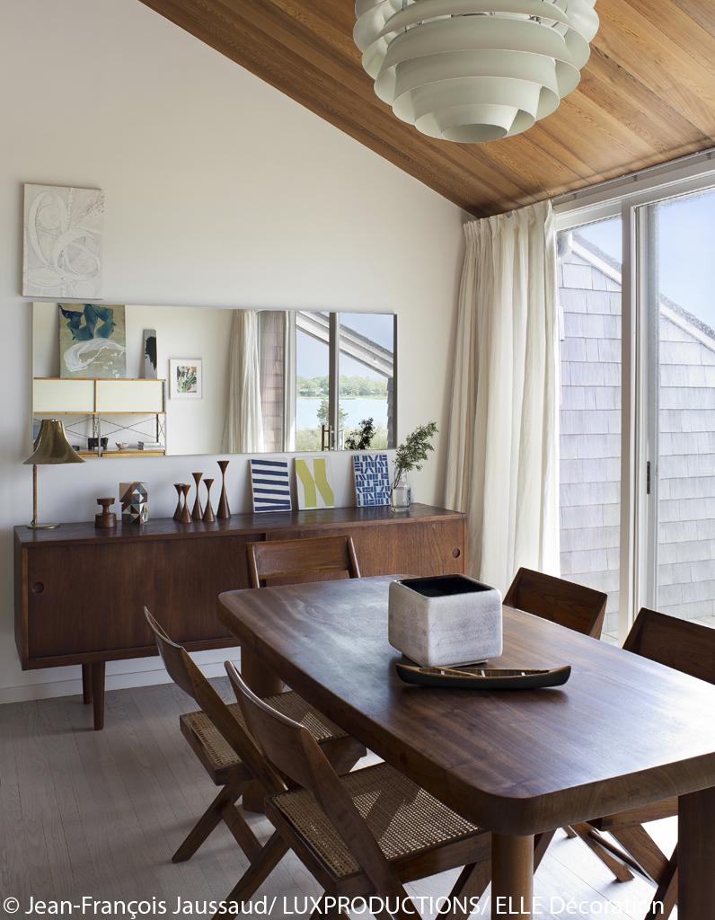 Maison de campagne mobilier for Mobilier decoration maison