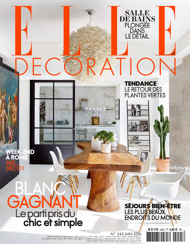 magazine d coration maison segu maison. Black Bedroom Furniture Sets. Home Design Ideas