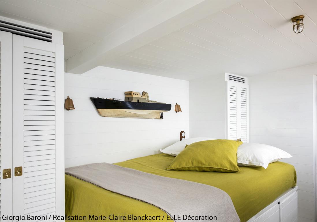 Solution rangement petit appartement awesome rangement for Solution lit petit espace